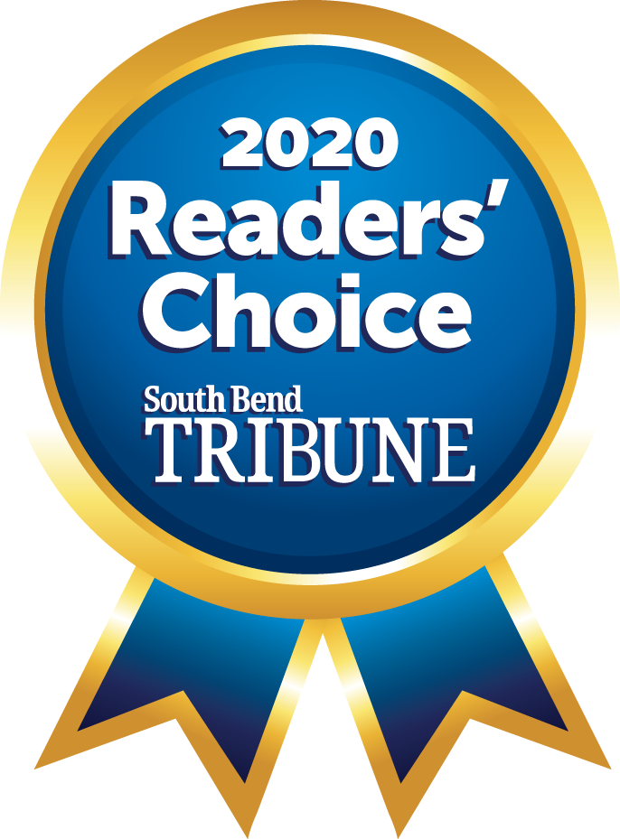 Readers Choice 2020